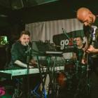 Májový Go2Stage – Nu Spirit Club – Bratislava/SK