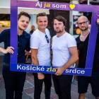 Dobré vlnenie (charitatívny koncert) – Košice/SK